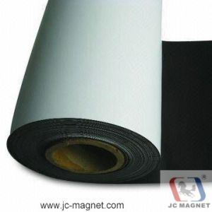 High Quality Adhesive Magnet Sheet pictures & photos