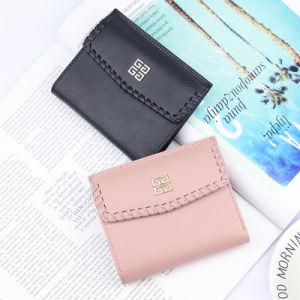 Handmade Designer Women Wallet Bag (BDX-171008) pictures & photos