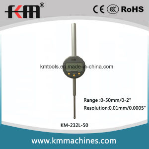 0-50mm/0-2′′ Digital Dial Indicators pictures & photos