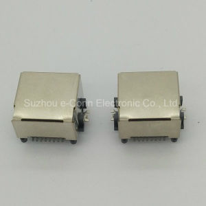 RJ45 Connector pictures & photos