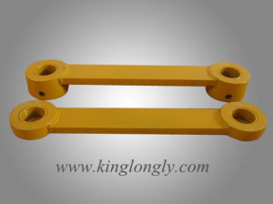 Bucket H Link for Excavator Spare Parts and Construction Machinery