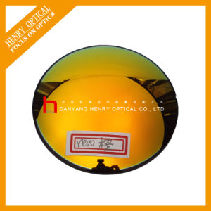 Tinted Orange Coating Sunlens pictures & photos
