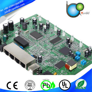 China Rigid PCB Control Circuit Board pictures & photos