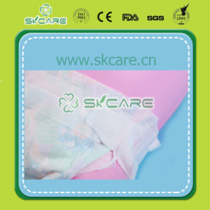 Good Quality &Fast Delivery Magic Frontal Tape for Disposable Baby Diapers, Best Selling Loop pictures & photos