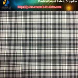 Nylon Twill Yarn Dyed 2 Ways Stretch Fabric, Spandex Fabric of Nylon pictures & photos