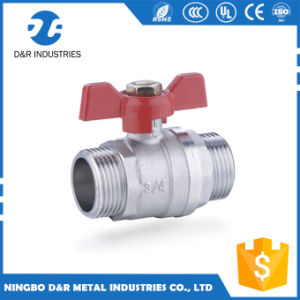Different Size Brass Valves Types, Ball Valves Factory Price pictures & photos