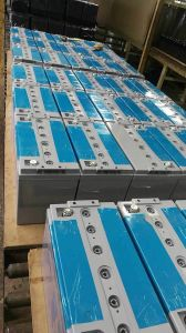China Supplier GBL Battery Sealant (battery case) pictures & photos