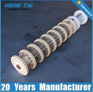 Ceramic Radiant Tube for Furnace pictures & photos