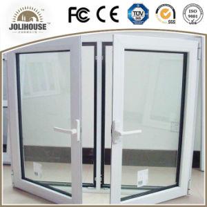 2017 Hot Selling Cheap UPVC Casement Windowss pictures & photos