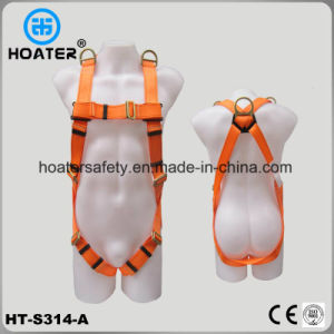 Fall Safe Fall Protection Safety Harness
