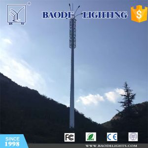 20-45m Certificated High Voltage Power Transmission Tower pictures & photos
