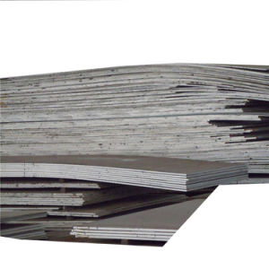 Low Alloy High-Strength Steel Plate 15crmog for Boiler and Pressure Vessels pictures & photos