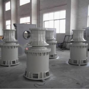 Horizontal or Vertical Windlass Capstan Electric & Hydraulic Marine Anchor Capstan pictures & photos