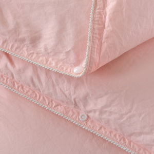 Cheap Price High Quality Wholesale Bed 4-6cm Feather Comforter pictures & photos