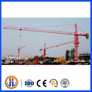 Construction Machinery Tower Crane Qtz50 (TC5010) pictures & photos