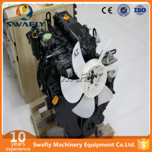 Isuzu Diesel Engine 4bd1t 6bd1t 4bg1t 6bg1t 6uz1 6SD1t 6wg1t 4cg2 pictures & photos