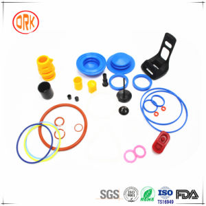 Customzed NBR Silicone Rubber Products for Auto Parts pictures & photos