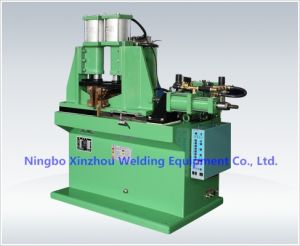 Uns-80 High Quality of Flash Butt Wleding Machine pictures & photos
