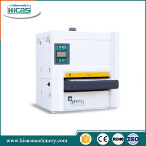 Woodworking Wire Brush Sanding Machine for Metal pictures & photos
