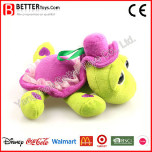 Stuffed Animal Plush Tortoise Soft Toy for Baby Kids pictures & photos