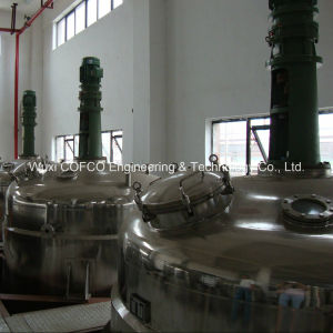 Cofcoet Fishoil Production Line pictures & photos