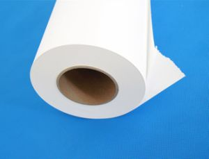 T-Shirt 100% Polyester Sublimation Paper