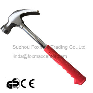 Claw Hammer Steel Tubular Handle (FM-12) pictures & photos