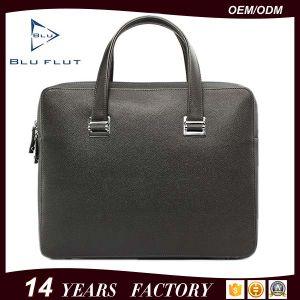 Genuine Leather Bag Factory Designer Business Briefcase Portfolio Bags pictures & photos