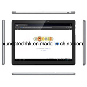 10.1 Inch 4G Tablet PC Quad Core CPU Mtk 8735 Ax10PRO pictures & photos