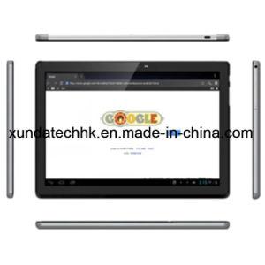 10.1 Inch 4G Tablet PC Quad Core CPU Mtk 8735 Ax10PRO