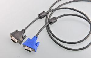 VGA to VGA Data Cable pictures & photos