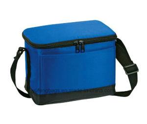 2016 High Quality Promotional Cooler Shoulder Bag for Frozen Food Yf-CB1605 pictures & photos