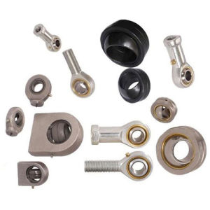 Oil Cylinder Earring Spherical Plain Bearing Joint Bearing Gk/GF/Gih Series pictures & photos
