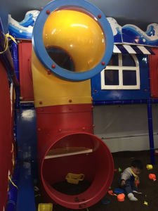Ocean Soft Indoor Playground Funny Games pictures & photos