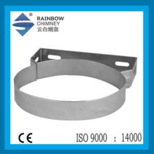 Adjustable Chimney Pipe Wall Strap pictures & photos