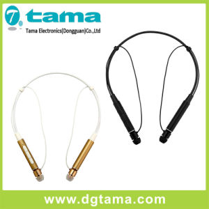 Z6000 Neckband V4.1 Bluetooth Wireless Earphones with Metal Magnetic Head pictures & photos