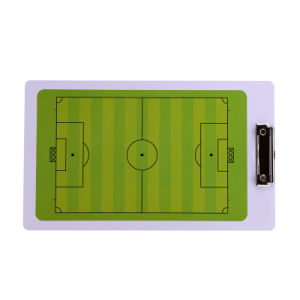 Football Goal Coach Board Soccer Coaching Board for Sale pictures & photos