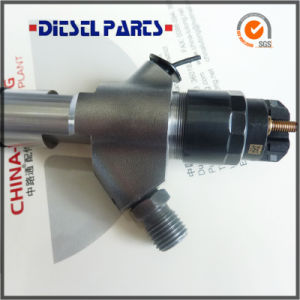 for Toyota Common Rail Diesel Injector-Diesel Common Rail System Manufacturers pictures & photos