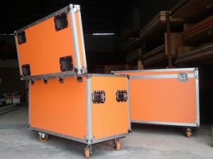Mobile Stage Case for PRO Lighting System
