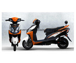 to Europe Best Quality 62km Charge Distance Electric Motorcycle