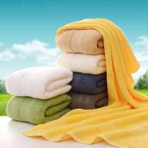 100% Cotton Pure Line Luxury Bath Towel Set 600GSM (DPF10788) pictures & photos