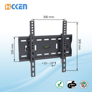 TV Bracket for 23 to 42 Inch LCD TV Wall Mount pictures & photos