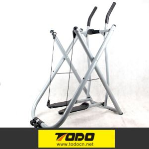 Cardio Equipment Total Thigh Trainer Air Walker Stepper for Sale pictures & photos
