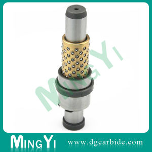 Brass Ball Bearing Bushing and Guide Pillar pictures & photos
