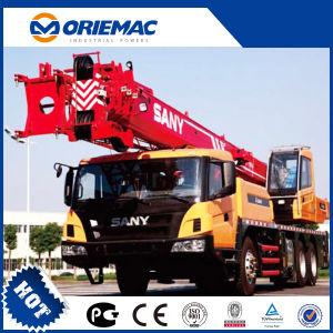 Sany 25ton Telescopic Cranes Hydraulic Cranes Sale Stc250 pictures & photos