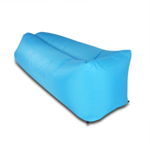 2017 New Products Outdoor Inflatable Camping Portable Lazy Sleeping Bag/Sofa pictures & photos