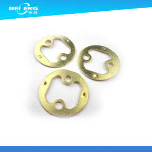 Good Quality OEM Customized Stainless Steel Stamping Parts pictures & photos