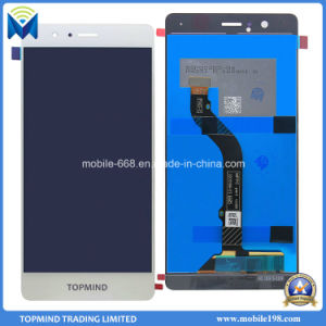 LCD with Touch Screen Digitizer for Huawei P9 Lite Mobile Phone Parts pictures & photos