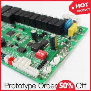 Trustworthy Advanced Equipped PCB Supplier pictures & photos