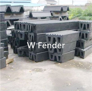 W Fender Price for Sale in China for Marine Use pictures & photos